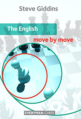 The English: Move By Move ()