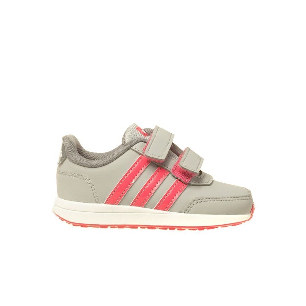 adidas Vs Switch 2 CMF Inf - DB1715 - Color Grey - Size: 6.5