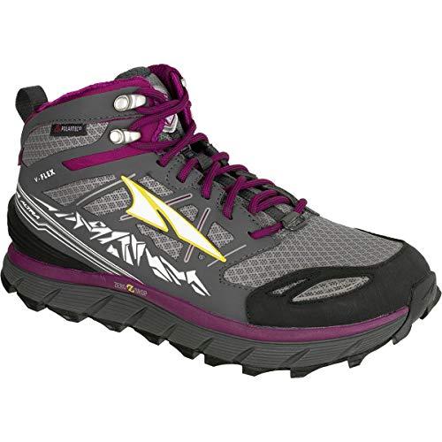 Lone violeta Neoshell morados Mujer Peak 3 Gris Gris Medio 0 Altra Ad7gq17w