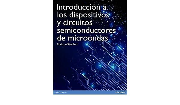Introducción a dispositivos y circuitos de microondas ...