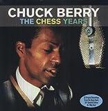 Best Of The Chess Years (2LP Gatefold 180g Vinyl) - Chuck Berry