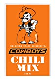 12 Pack OKLAHOMA STATE Cowboys Chili Mix