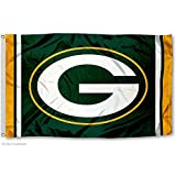 Amazon Price History for:Green Bay Packers Large NFL 3x5 Flag