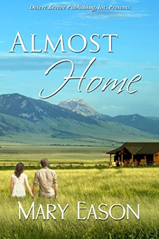 book cover of Almost Home