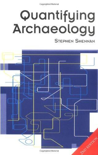Quantifying Archaeology