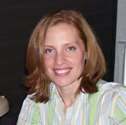 Carla Mooney