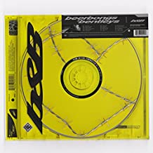 Post Malone - 'beerbongs & bentleys'