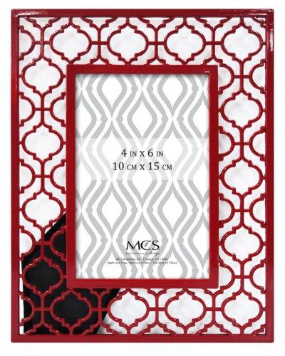 MCS Brocade Metal Frame 6 Inch product image