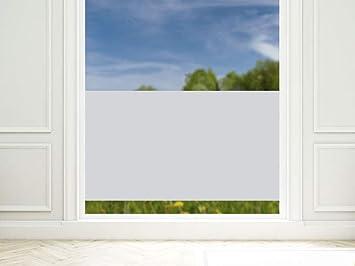 Grazdesign Sichtschutzfolie Fur Fenster Milchglasfolie Fur Die