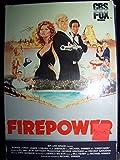 Firepower [VHS]