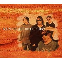 Automatic Box: 4 CD Singles Box
