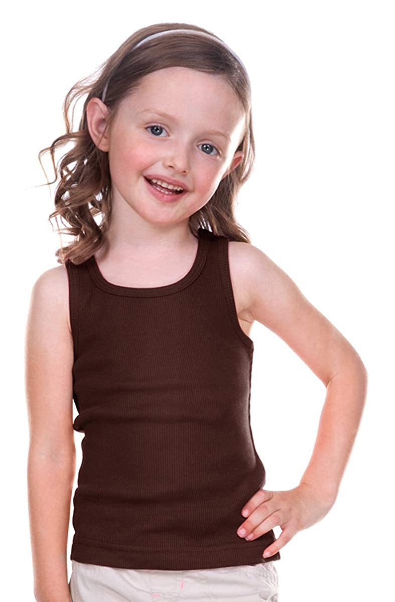 Kavio Little Girls 3-6X Beater Tank Kavio! P2C0234