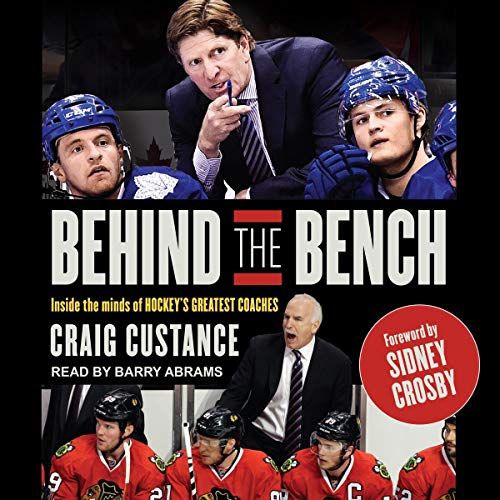 Pdf Travel Behind the Bench: Inside the Minds of Hockey's Greatest Coaches