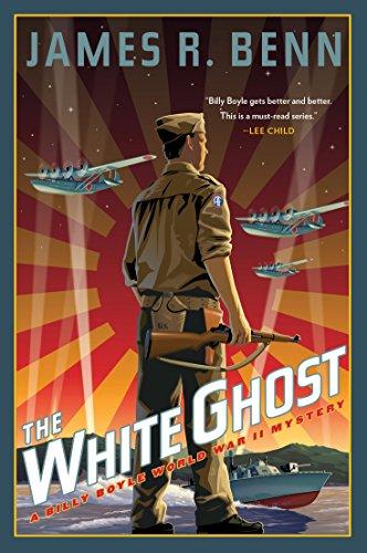 White Ghost Billy Boyle Mystery ebook