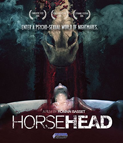 Horsehead [Blu-ray] (Best Lucid Dream Stories)