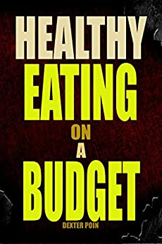HEALTHY EATING BUDGET Grocery Shopping ebook product image
