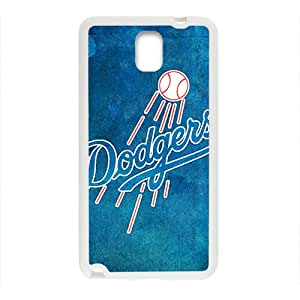 los angeles dodgers Samsung Galaxy Note3 case