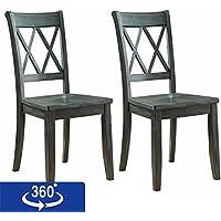 Ashley Furniture Signature Design - Mestler Dining Room...
