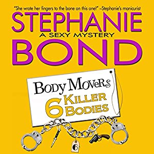 6 Killer Bodies Audiobook