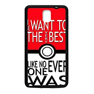 Pokemon?ball Phone Case for Samsung Galaxy Note3