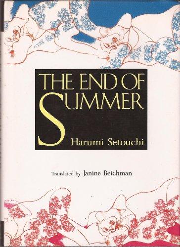 The End of Summer (Translation of: Natsu no owari) (English and Japanese Edition)