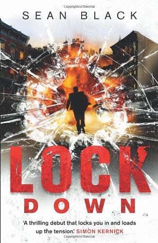 Deadlock (Ryan Lock Book 2)