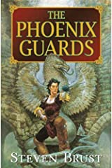 The Phoenix Guards Kindle Edition
