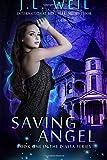 Saving Angel (A Divisa Novel) (Volume 1)