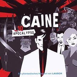 Apocalypso (Caine 10)