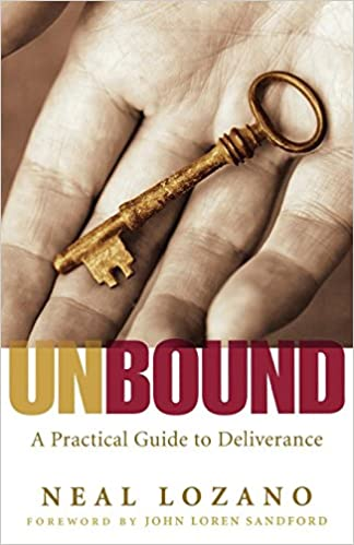 Image result for unbound neal lozano