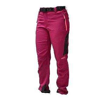 +8000 Pantalón Zermatt poliéster para Mujer: Amazon.es: Deportes y aire libre