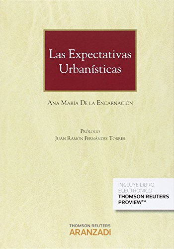 Descargar Libro Expectativas Urbanísticas, Las Ana Mª De La Encarnación