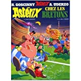 Asterix Chez les Bretons (French Edition)