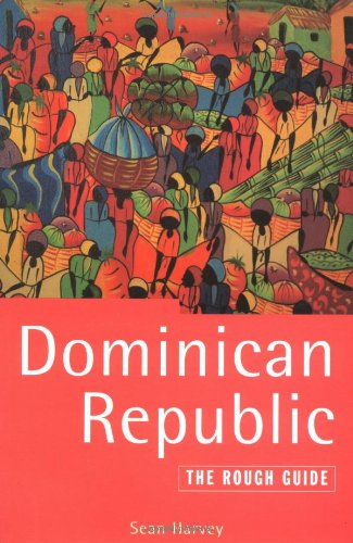 The Rough Guide to Dominican Republic PDF