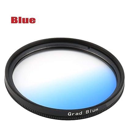 Market&YCY Filtro de gradiente de Filtro gradiente Azul Degradado ...