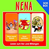 Nena: Nena 3-CD Liederbox Vol.1 (Audio CD)
