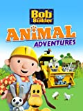 (US) Bob The Builder: Animal Adventures