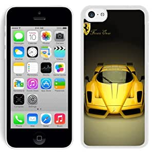 New Beautiful Custom Designed Cover Case For iPhone 5C With World Luxury Car (2) Phone Case