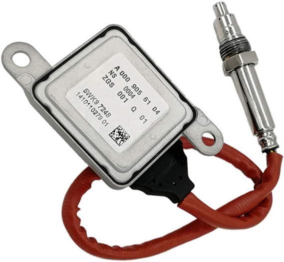 Germban Nox Sensor A0009056104 5wk9 7248 Für C218 W164 S212 W212 C207 V251 Auto