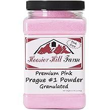 Hoosier Hill Farm Prague Powder No.1 Pink Curing Salt, 2.5 Pound