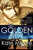 Golden Boy (The Canyon Club) (Volume 2)