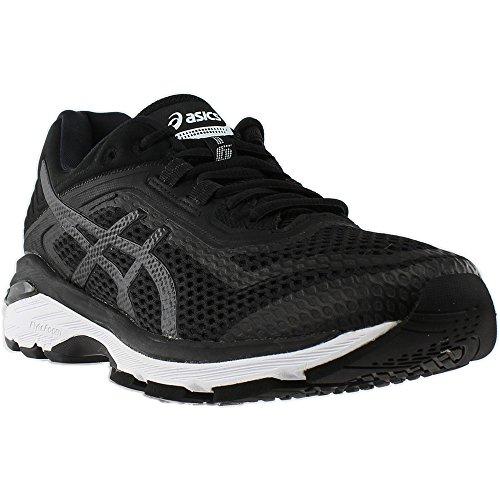 2000 Chaussures white 6 carbon Femmes Black Asics Pour Gt vt5xnqppwU