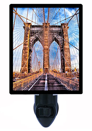 Brooklyn Bridge Led Lights - 7