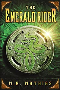 The Emerald Rider by M. R. Mathias ebook deal
