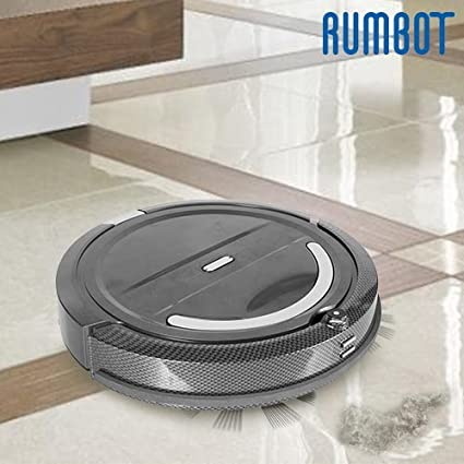 Robot Aspirador Superior RumBot: Amazon.es: Hogar