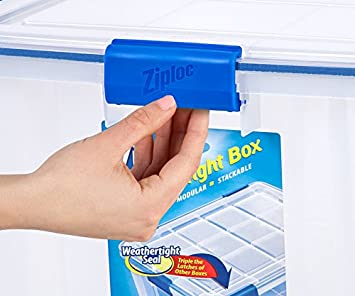 Amazon.com: iris usa, inc. 394020 caja de almacenamiento ...