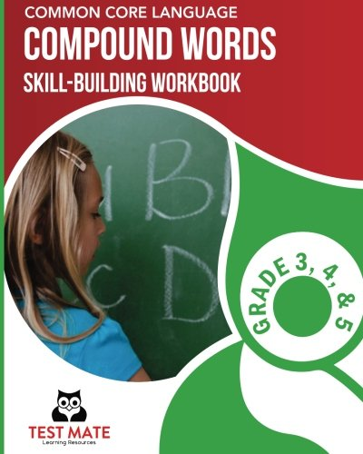Download TEXAS LANGUAGE ARTS Vocabulary Skills Workbook Compound Words: Skill-Building Practice for Grade 3, Grade 4, and Grade 5 ebook