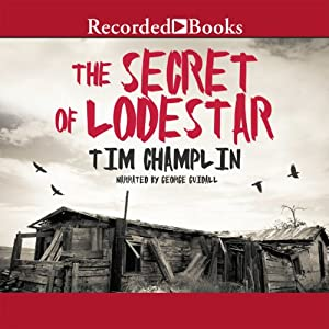 The Secret of Lodestar Audiobook