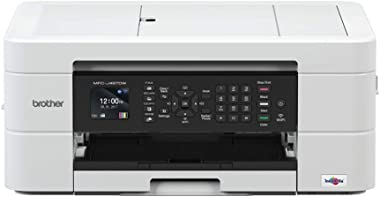 Brother MFC-J497DWZU1 Colour Inkjet Printer