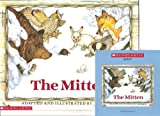 The Mitten Book and Audio CD Set (Paperback)